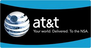 ATT y NSA