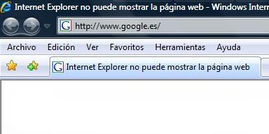 Google favicon viejo